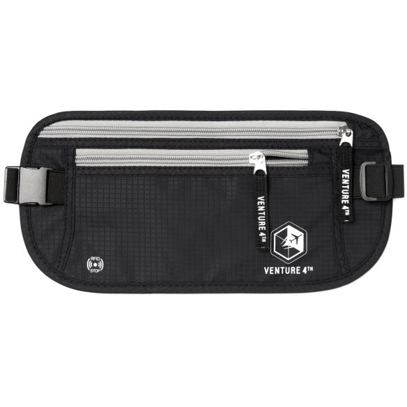 what to bring camping, Venture Money Belt