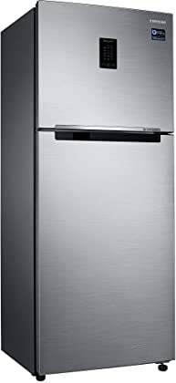 Samsung 324 L 3 Star Inverter Frost Free Double Door Refrigerator