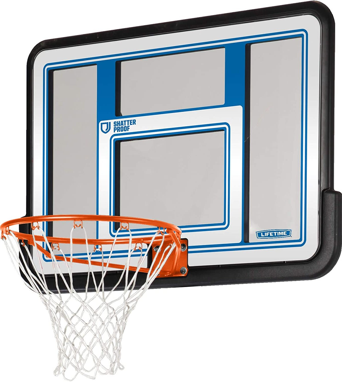 wall mount basketball hoop under 400