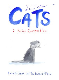 Image result for cats a feline compendium