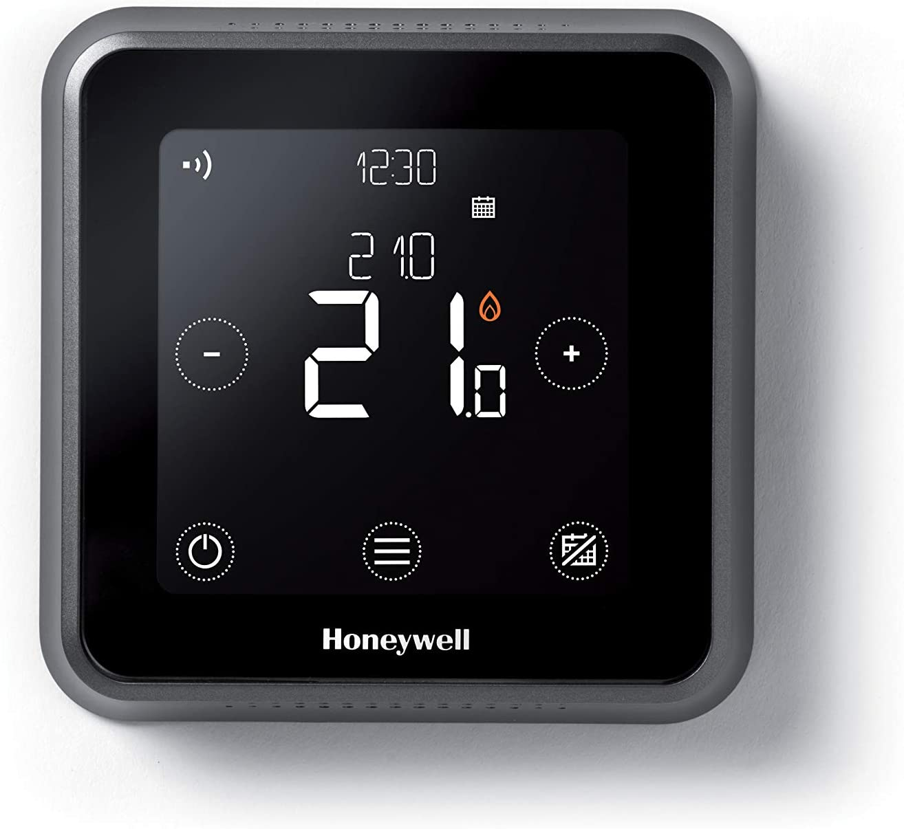 Honeywell Home Thermostat Programmable et Connectable Filaire T6