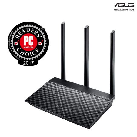 asus wifi router for home