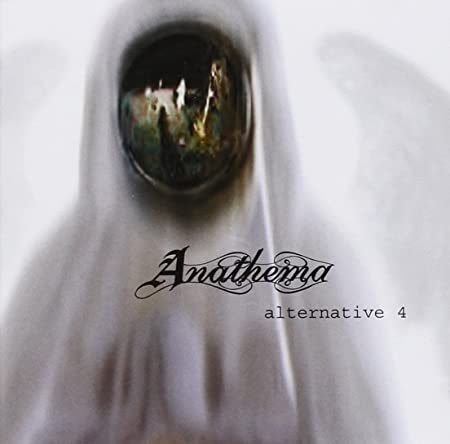 Alternative 4: Anathema: Amazon.fr: Musique