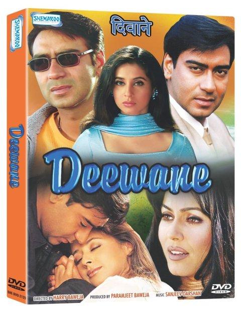 Download Deewane 2000 Hindi 480p and 720p