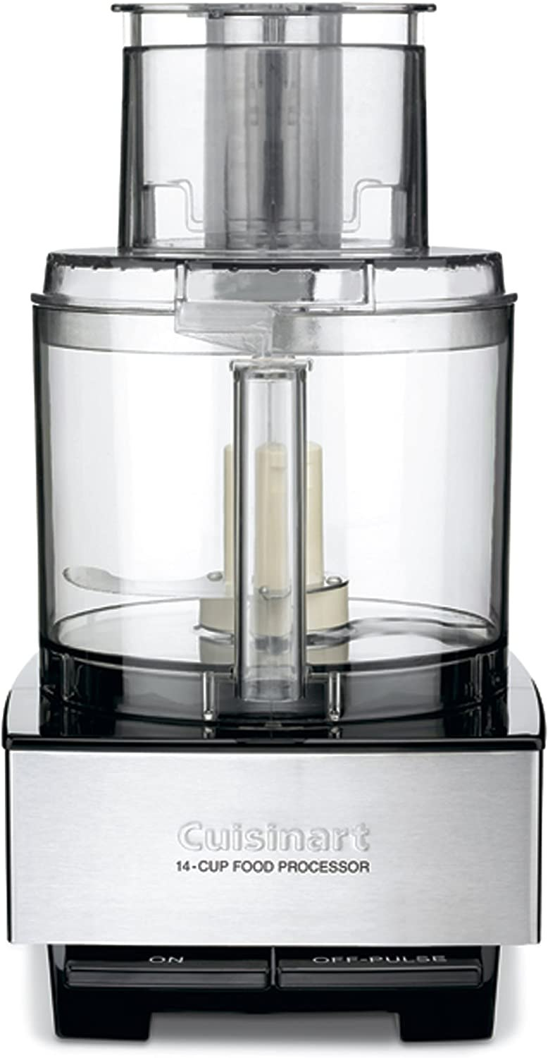 Image of Cuisineart 14-Cup Food Processor