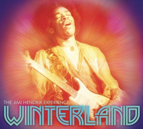 Winterland: Hendrix, Jimi -Experience-: Amazon.fr: Musique