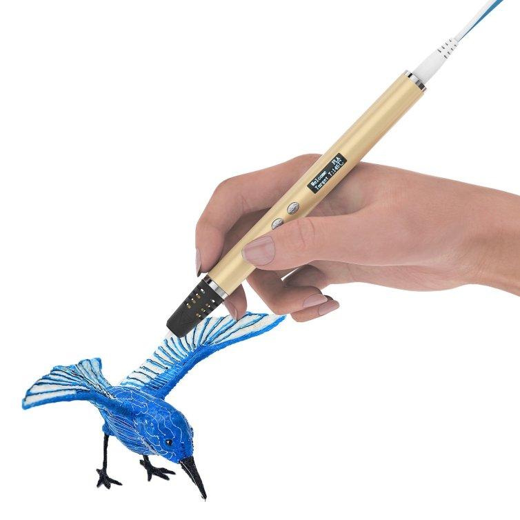 Lix 3D printing pen amazon price review
