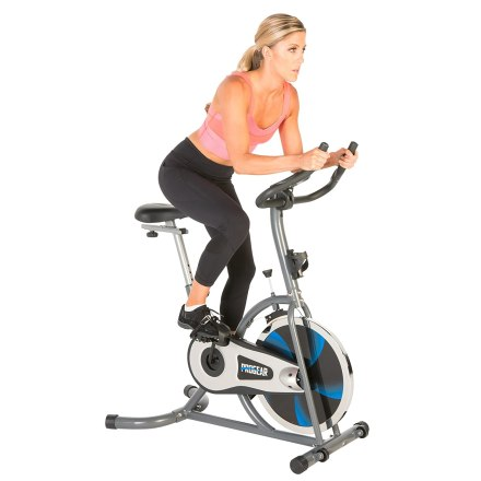 ProGear 100S Exercise Spin Bike Black Friday Deal 2019