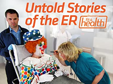 Image result for untold stories of the er tv