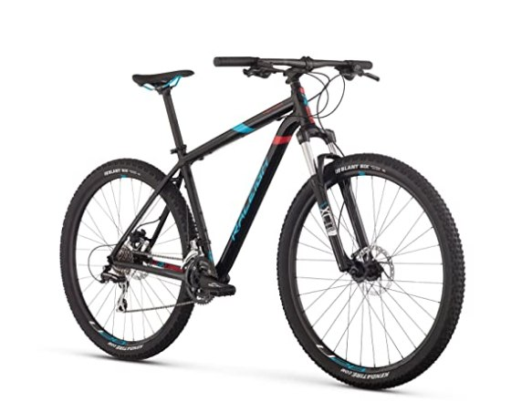 Raleigh Bikes Tekoa Mountain Bike Review