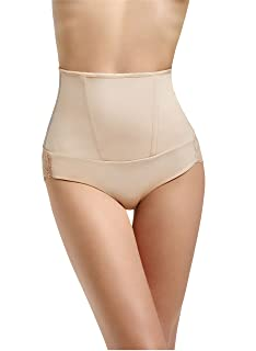 "Squeem ""Chic Vibes"" Mid-Waist Brief"