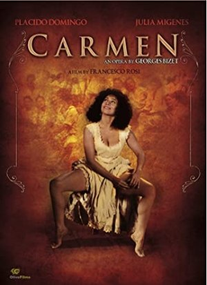 Carmen Cover Picture