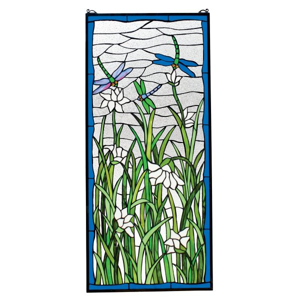 How Stained Glass Can Add Elegance