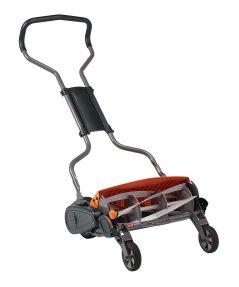 best manual reel mower - Fiskars