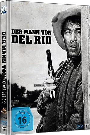 Der Mann von Del Rio - Limited Mediabook