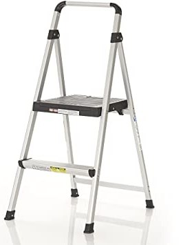 Lite Solutions Folding Step Stool