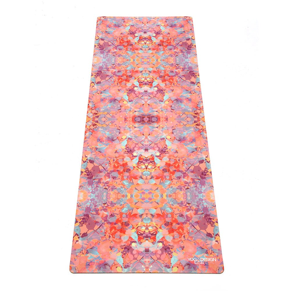 THE COMBO YOGA MAT by YOGA DESIGN LAB