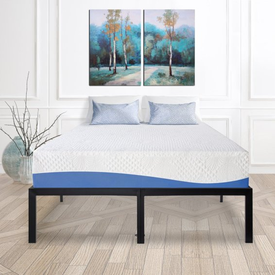 wholesale dealer c664f b824a 2019's Best Bed frame for sexually active couple: Sturdy ...