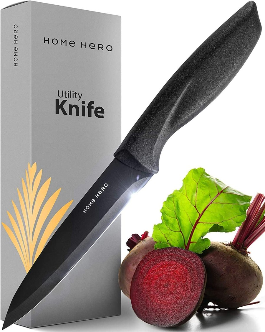 Best Knife for Cutting Vegetables