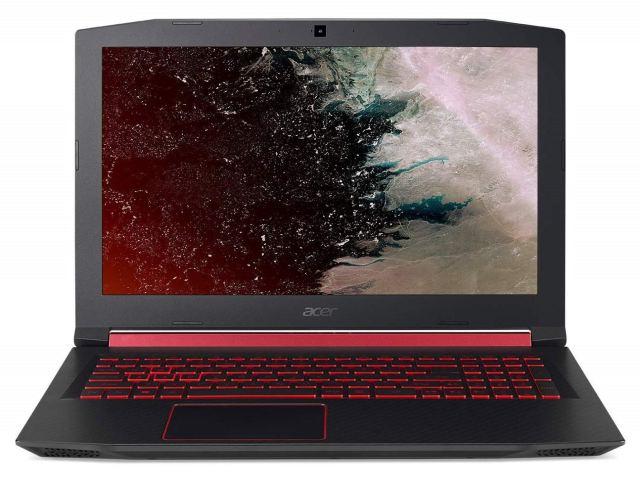 Acer Asus Best Gaming Laptop Under 50k