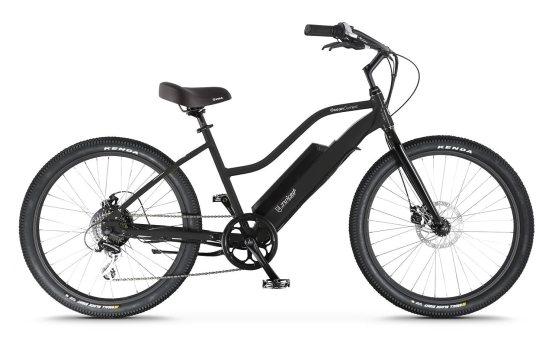 Juiced Bikes OceanCurrent review
