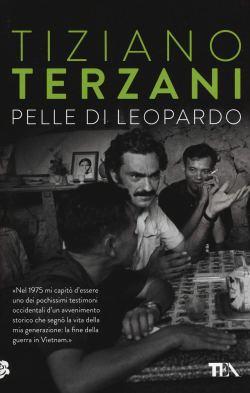 Tiziano Terzani: Pelle di leopardo