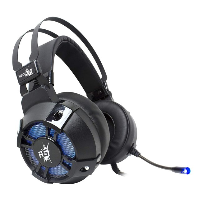 Gaming Headphone Under Rs 2500