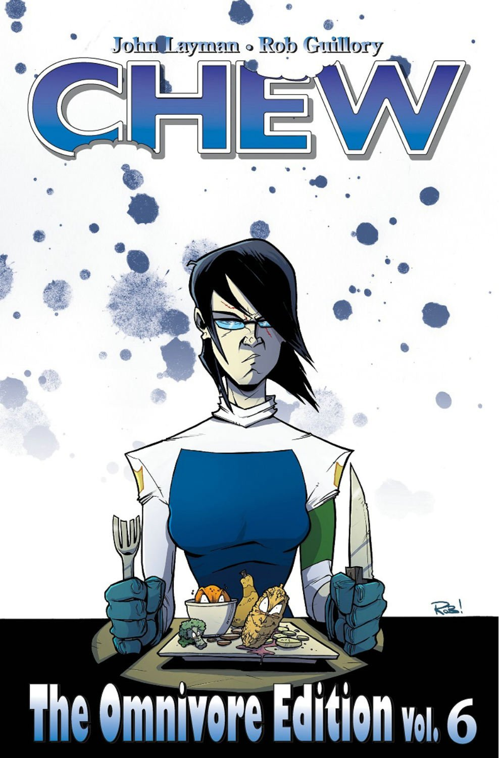 71nJWK60YCL ComicList: Image Comics New Releases for 04/05/2017