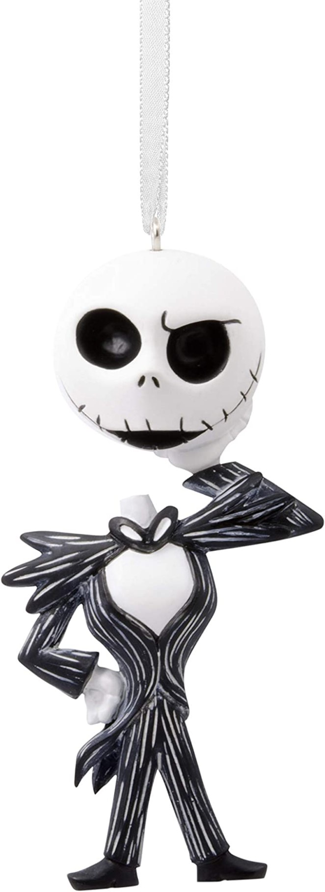 Hallmark Christmas Ornaments, The Nightmare Before Christmas Jack Skellington Ornament