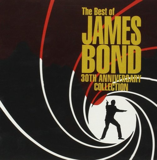 The Best of James Bond : Compilation, The John Barry Orchestra ...