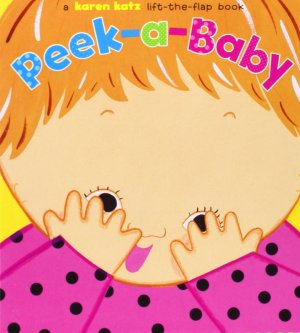Amazon.com: Peek-a-Baby: A Lift-the-Flap Book (9781416936220 ...