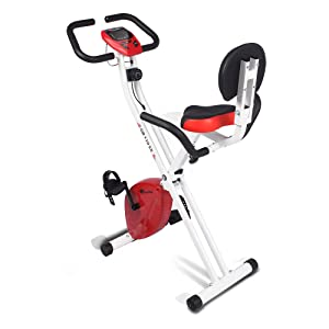 Powermax Fitness BBX-110SX Fitness cycle