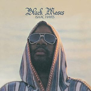 Black Moses [2 LP]