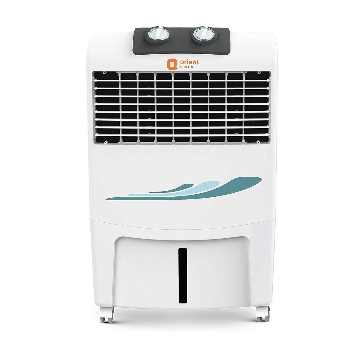 Orient Electric Smartcool-DX CP1601H 16-Litre Personal Air Cooler 2020