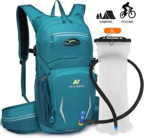 NEVO Rhino Hydration best rucksack for cycling