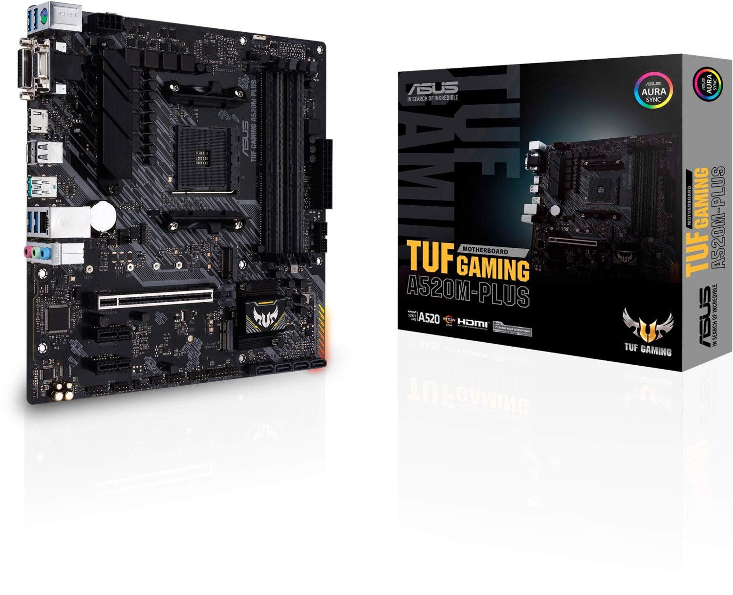 A520 Motherboard