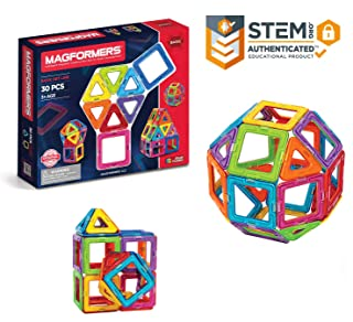 Magformers vs. Magna-Tiles vs. Picasso Tiles
