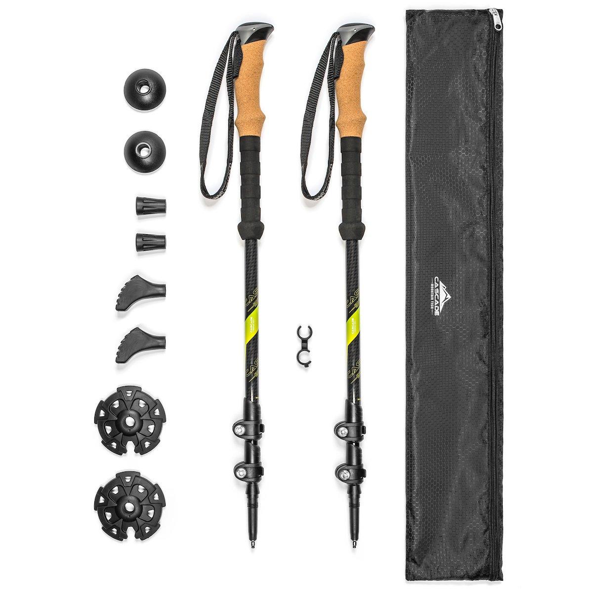 9 Pound Full Comfort Lightweight Backpacking Gear List