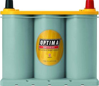Optima 8040-218 D35 YellowTop