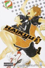 Haikyu!!: 1: Amazon.it: Furudate, Haruichi: Libri