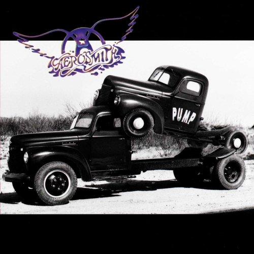 Pump - Edition remasterisée: Aerosmith: Amazon.fr: Musique