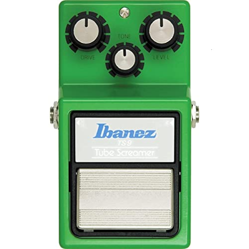 Tube Screamer TS-9