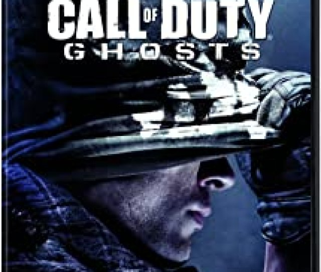 Call Of Duty Ghosts Pc Video Games Amazon Com