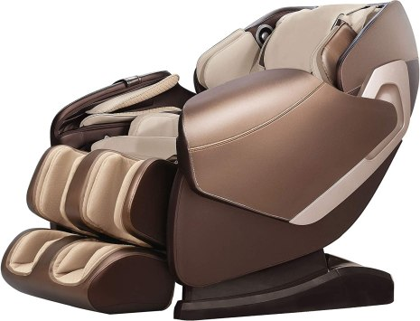 Real Relax Platinum Series PS-5000 Massage Chair