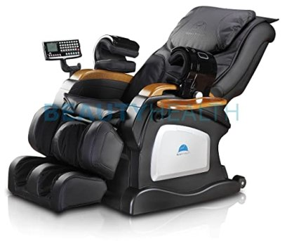 Best Massage Chair By Authentic Beautyhealth