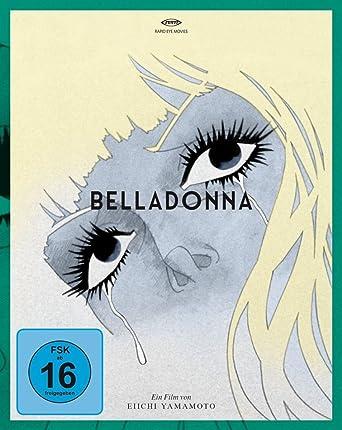 Belladonna (Special-Edition) (Blu-ray) (4K-restaurierte Fassung)