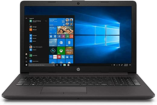 "HP 255 G7 (3C229ES#ABU) 15.6"" Laptop (Dark Ash Silver) (AMD Ryzen 3-3200U / 2.6 GHz Processor, 8GB RAM, 256GB SSD, Full HD (1920 x 1080) Display, Windows 10)"