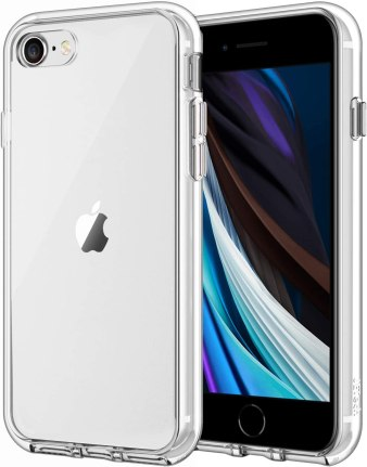 JETech Case for Apple iPhone SE