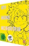 My Hero Academia - Vol. 1 [DVD]