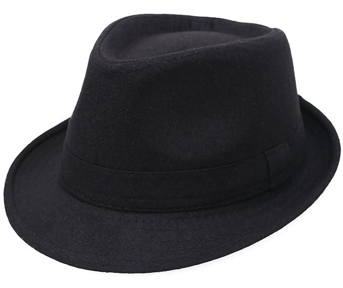Sombrero elegante casual para hombrehttps://amzn.to/2E3jbEL